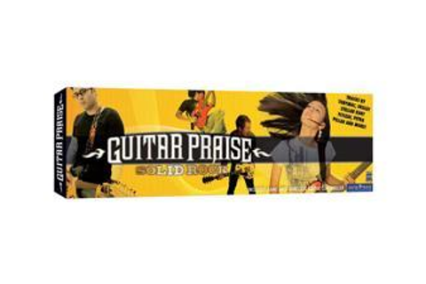 Guitar Praise By Digital Praise PC Game