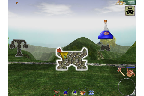Fresco Wizard Game - PC Full Version Free Download