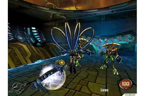 MDK2 Download Free Full Game | Speed-New