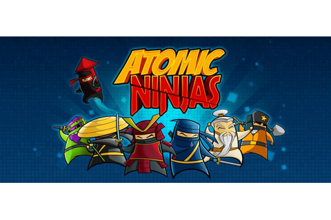 Atomic Ninjas Review