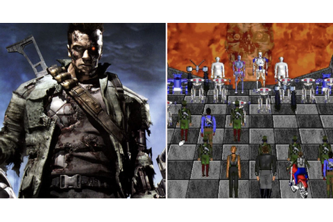 The 8 Best and 7 Worst Terminator Games | TheGamer