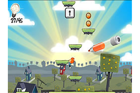 Max and The Magic Marker Game - Play online at Y8.com