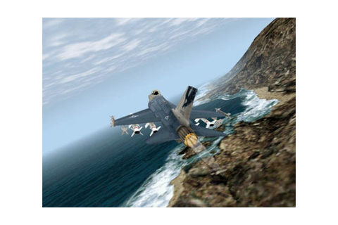 Buy F-16 Multirole Fighter Steam CD Key, games for PC ...