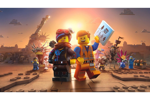 The LEGO Movie 2 Videogame announced | PC News at New Game ...