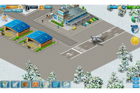 Airport City – Games for Windows Phone 2018 – Free ...