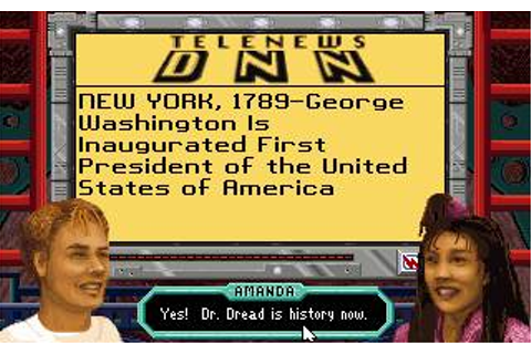 Time Riders in American History Download (1992 Educational ...