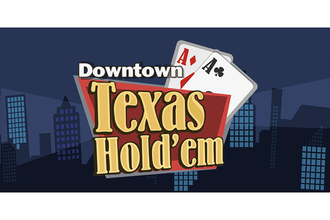 DOWNTOWN TEXAS HOLD 'EM | Nintendo DSiWare | Jeux | Nintendo