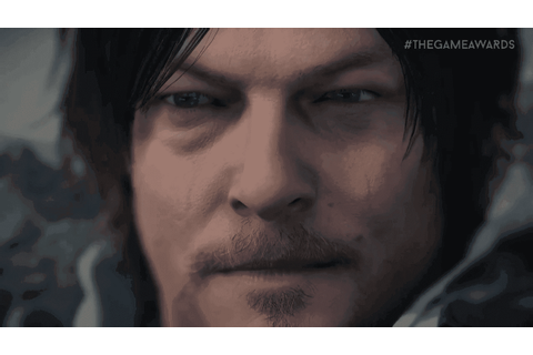 Death Stranding Extended Trailer Shown at The Game Awards ...
