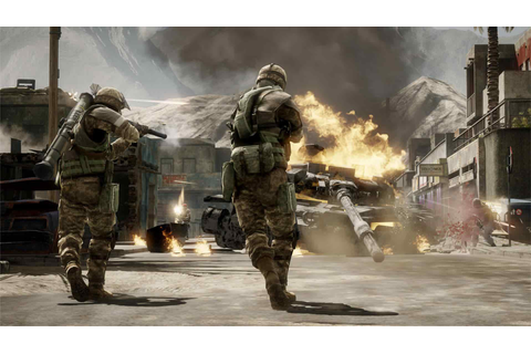 Battlefield Bad Company Remaster Has Been Cancelled, Says ...