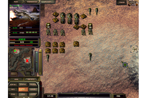 M.A.X. 2: Mechanized Assault & Exploration (1998 ...