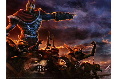 Overlord Dark Legend Wallpapers | Pc Games Wallpapers