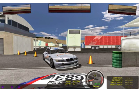 rFactor Game - Free Download Full Version For PC