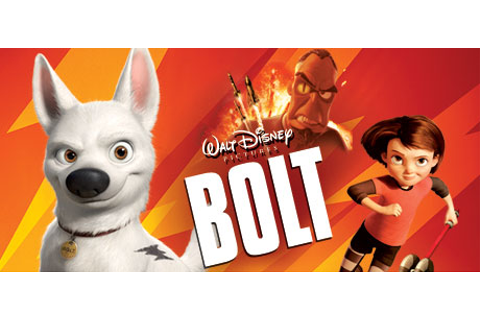 Disney Bolt on Steam