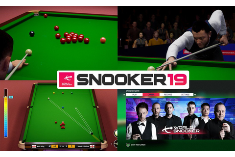 "World Snooker on Twitter: ""We're excited to announce that ..."
