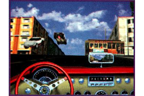 Vette: San Francisco Thrills [PSX - Cancelled] - Unseen64