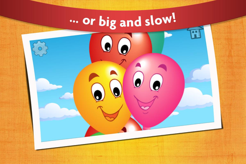 Kids Balloon Pop Game Free 🎈 - Android Apps on Google Play