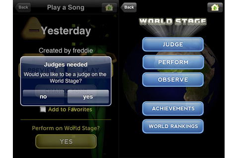 Review: Smule Leaf Trombone: World Stage