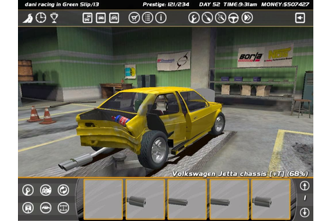 Street Legal Racing Redline Full PC - Free Full Pc Games