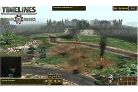 Timelines Assault on America Download Free Full Game ...