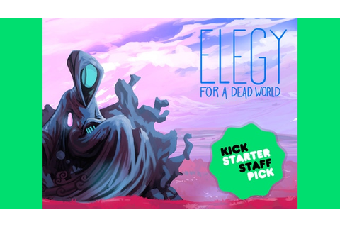 Elegy for a Dead World: A Game About Writing Fiction by ...