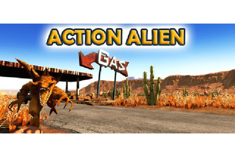 Action Alien Free Download « IGGGAMES
