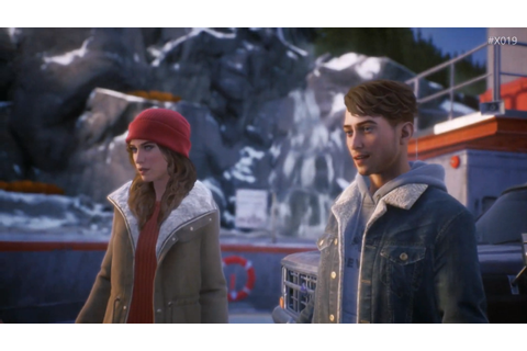 Tell Me Why Is the New Episodic Game from Life Is Strange ...