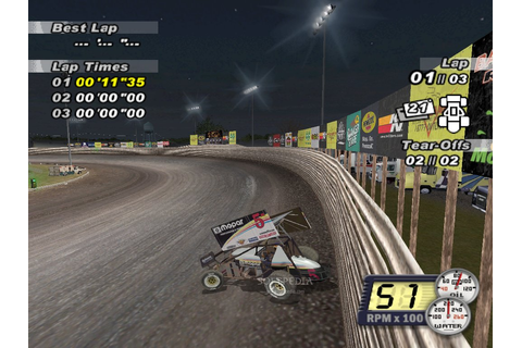 World of Outlaws: Sprint Cars Demo Download