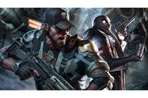 Killzone: Mercenary Review - IGN