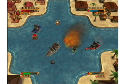 Pirates: The Key of Dreams (WiiWare) News, Reviews ...
