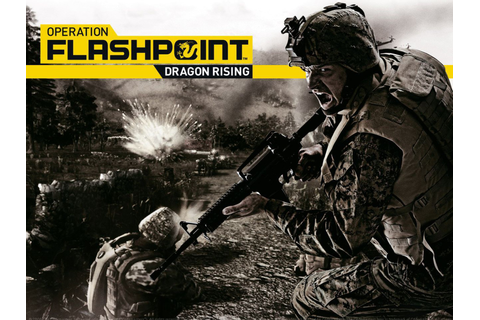 Operation Flashpoint: Dragon Rising quick review