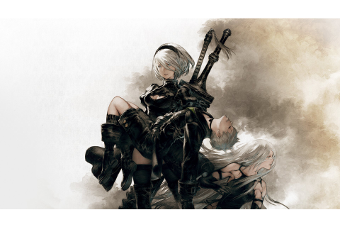 NieR: Automata: Game of the YoRHa Edition Arriving to PS4 ...