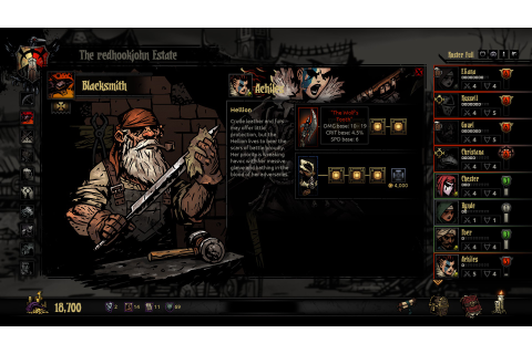 Darkest Dungeon Celebrates 1 Million Users With Mod ...