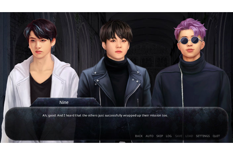 A group of ARMYs are making a BTS video game | SBS PopAsia