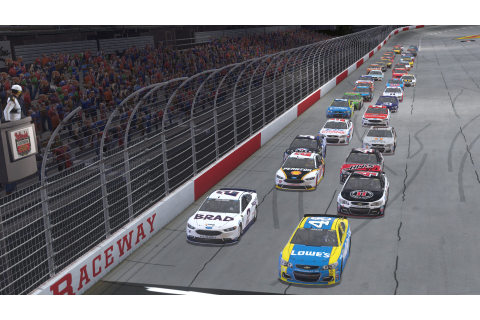 NASCAR Heat Evolution Review: Coming In Dead Last | FOX Sports