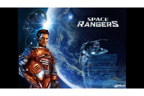 Space Rangers - Ending (Fight versus Machpella) - YouTube
