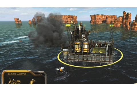 Oil Rush review | Expert Reviews