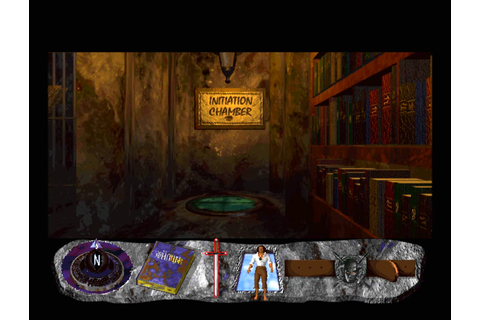 Nemesis: The Wizardry Adventure Download Game | GameFabrique