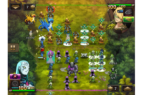 Might And Magic Clash Of Heroes Game - Free Download Full ...