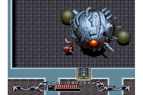 Brain Lord (SNES) All Bosses (No Damage + Ending) - YouTube