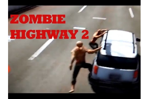 Zombie Highway 2 Tablet/Mobile Phone Game Review and ...