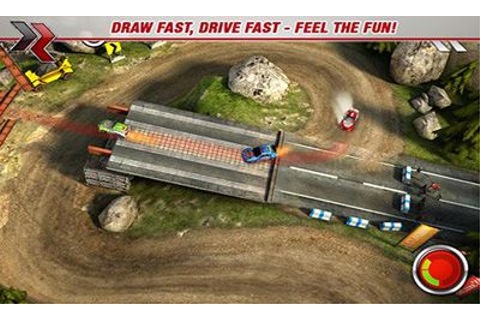 Draw Race 2 for Android - Download APK free