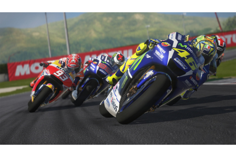 Valentino Rossi The Game Compact on PS4 | Official ...