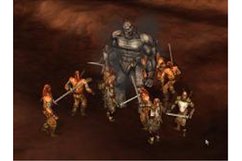 Myth 3: The Wolf Age Download (2001 Strategy Game)