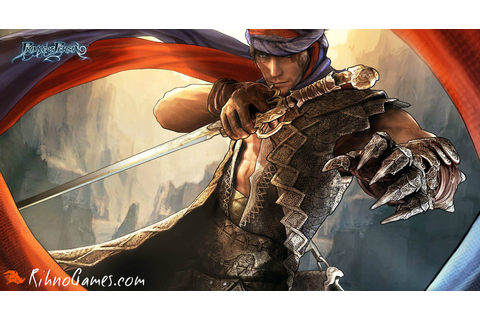 Prince of Persia 2008 Download Free PC Game with Crack ...