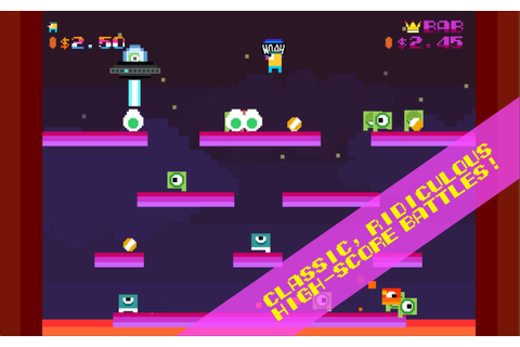 Download Woah Dave! Full PC Game