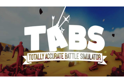 Totally Accurate Battle Simulator Free Play