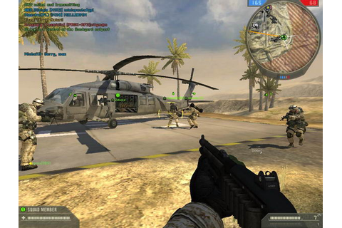 FREE DOWNLOAD GAME Battlefield 2 ~ Master Gamedush