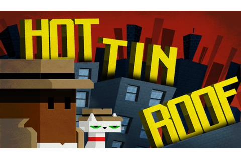 Hot Tin Roof: The Cat That Wore A Fedora Free Download