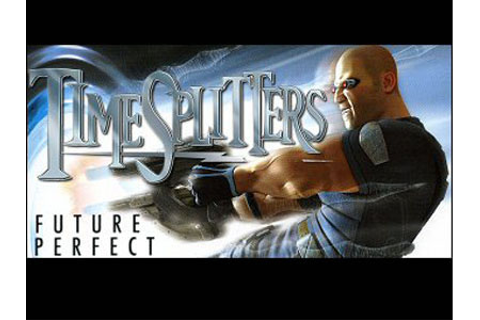 TimeSplitters Future Perfect Review for Xbox (2005 ...