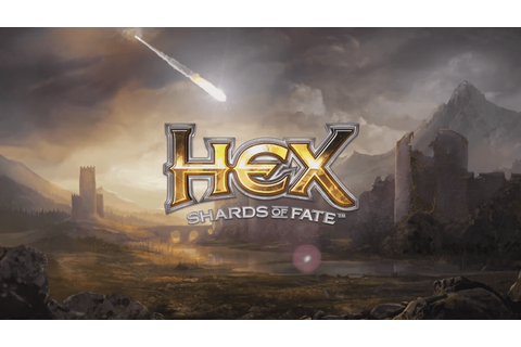 Hex: Shards of Fate | MMOHuts